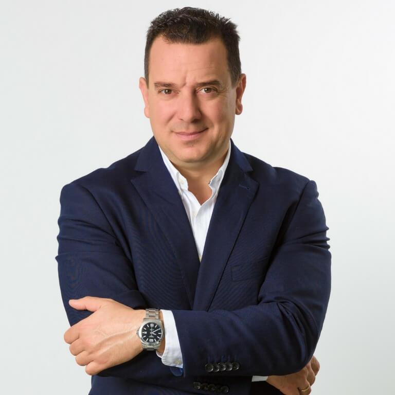 Juan Diego Collado Calderón