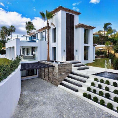villa real
